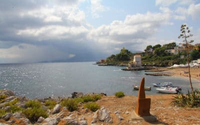 Sant' Elia, Sandstrand (2)