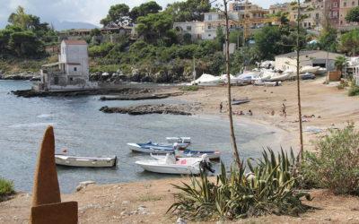 Sant' Elia, Sandstrand (4)