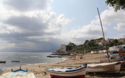 Sant' Elia, Sandstrand (5)