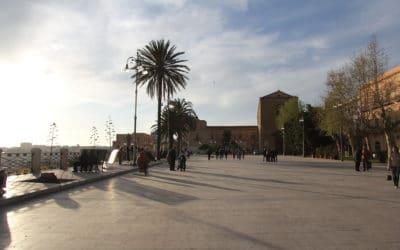Sciacca Hauptplatz (2)