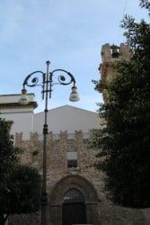 Sciacca Schloss