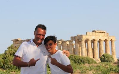 Selinunte griechische Tempelanlage (11)
