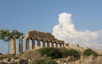 Selinunte griechische Tempelanlage (12)