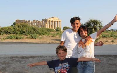 Selinunte, griechische Tempelanlage (16)