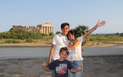 Selinunte, griechische Tempelanlage (17)