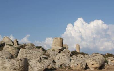 Selinunte, griechische Tempelanlage (19)