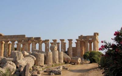 Selinunte, griechische Tempelanlage (20)