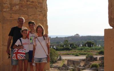 Selinunte, griechische Tempelanlage (23)