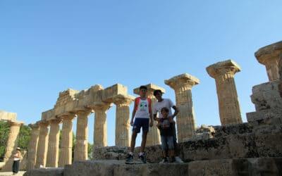 Selinunte, griechische Tempelanlage (24)