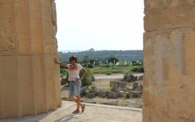 Selinunte, griechische Tempelanlage (27)