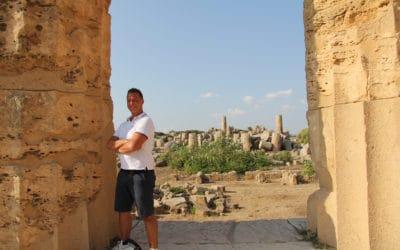 Selinunte, griechische Tempelanlage (28)