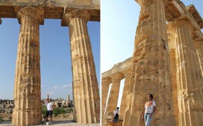 Selinunte, griechische Tempelanlage (29)