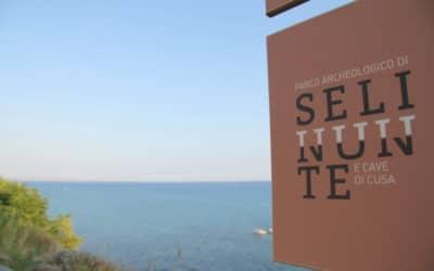 Selinunte, griechische Tempelanlage (3)