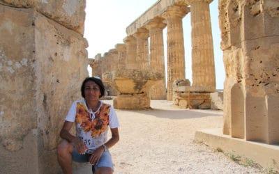 Selinunte griechische Tempelanlage (3)