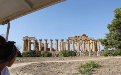 Selinunte, griechische Tempelanlage (30)