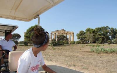 Selinunte, griechische Tempelanlage (31)