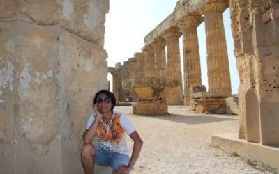 Selinunte, griechische Tempelanlage (33)