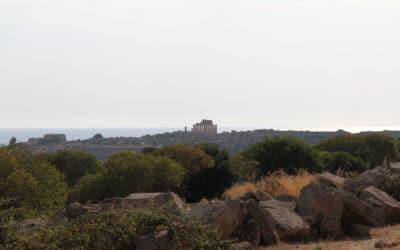 Selinunte, griechische Tempelanlage (34)