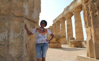 Selinunte, griechische Tempelanlage (35)