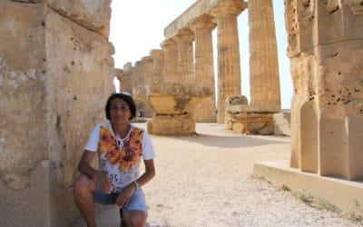 Selinunte, griechische Tempelanlage (36)