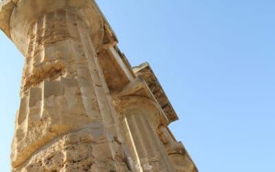 Selinunte, griechische Tempelanlage (37)