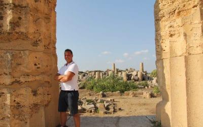 Selinunte griechische Tempelanlage (4)