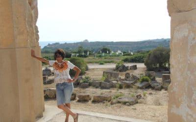 Selinunte, griechische Tempelanlage (40)