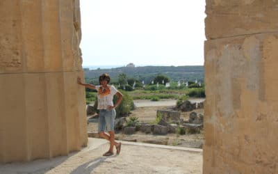 Selinunte, griechische Tempelanlage (41)