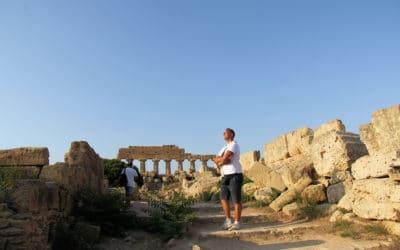 Selinunte, griechische Tempelanlage (5)