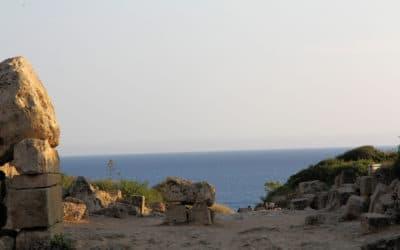 Selinunte, griechische Tempelanlage (6)