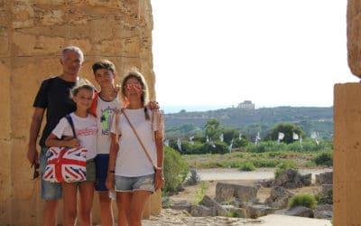 Selinunte griechische Tempelanlage (6)