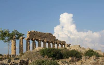 Selinunte, griechische Tempelanlage (7)