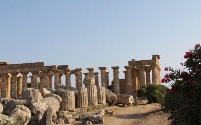 Selinunte griechische Tempelanlage (7)