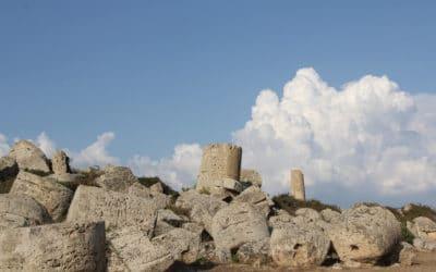 Selinunte griechische Tempelanlage (8)