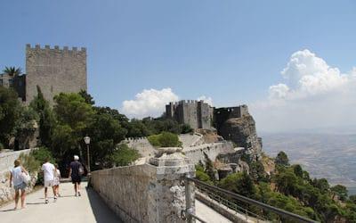 Sizilien Urlaubsarten