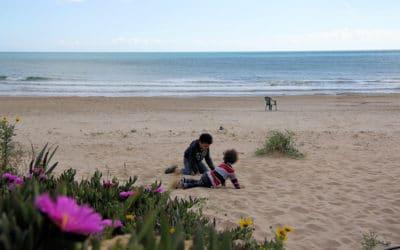 Strand Portopalo in April (12)
