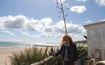 Strand Portopalo in April (3)