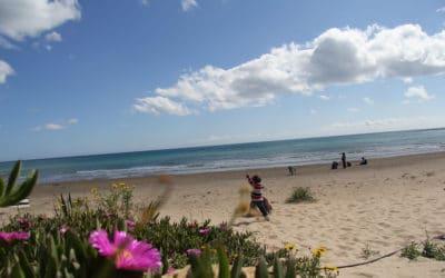 Strand Portopalo in April (5)