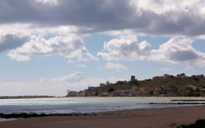Strand Portopalo in April (7)
