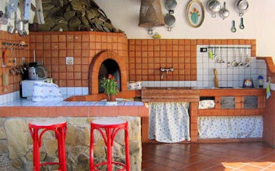 Ferienhäuser  Sizilien
