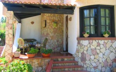 Villa Portopalo 3 Eingang (3)