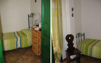 Villa Portopalo 3 Einzelzimmer 2 (28)