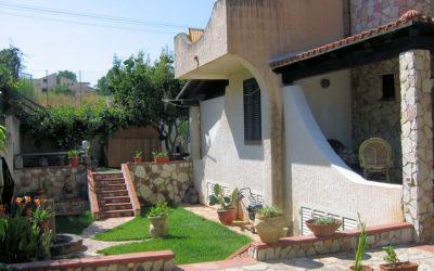 Villa Portopalo 3 Garten (5)