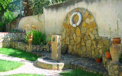 Villa Portopalo 3 Garten (6)
