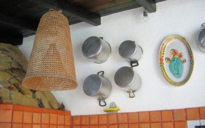 Villa Portopalo 3 gemauerte Außenküche (20)