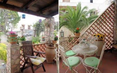 Villa Portopalo 6 Eingang (6)