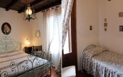 Villa Portopalo 6 Einzelzimmer Doppelzimmer