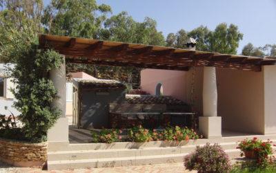 Villa Portopalo Tischtennis (1)