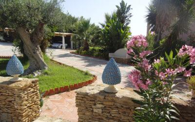 Villa Portopalo mit Pool und Garten (4)