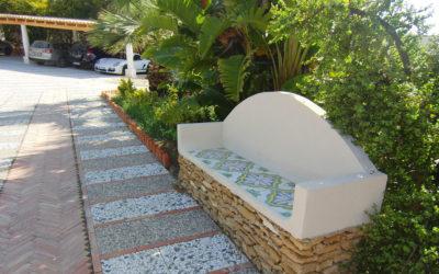 Villa Portopalo mit Pool und Garten (6)